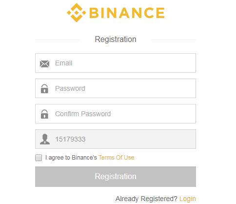 Melhor careteira de criptomoedas registration