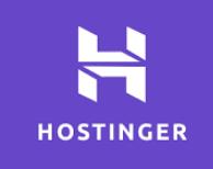 Hostinger- Melhor Hospedagem de Site e Blog
