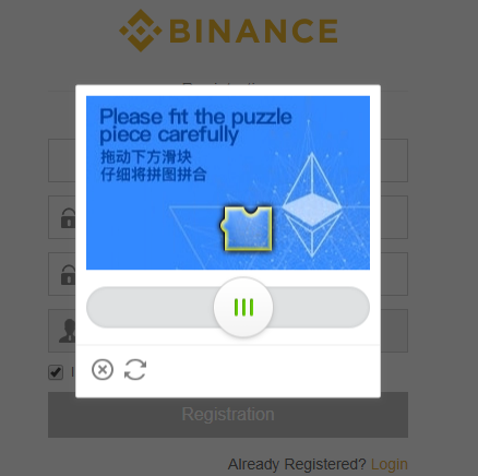 binance melhor exchange