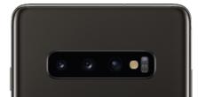 Samsung Galaxy s10+Câmeras