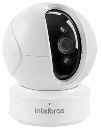 Câmera de Segurança Intelbras Mibo IC4 Vale a Pena, CONFIRA!