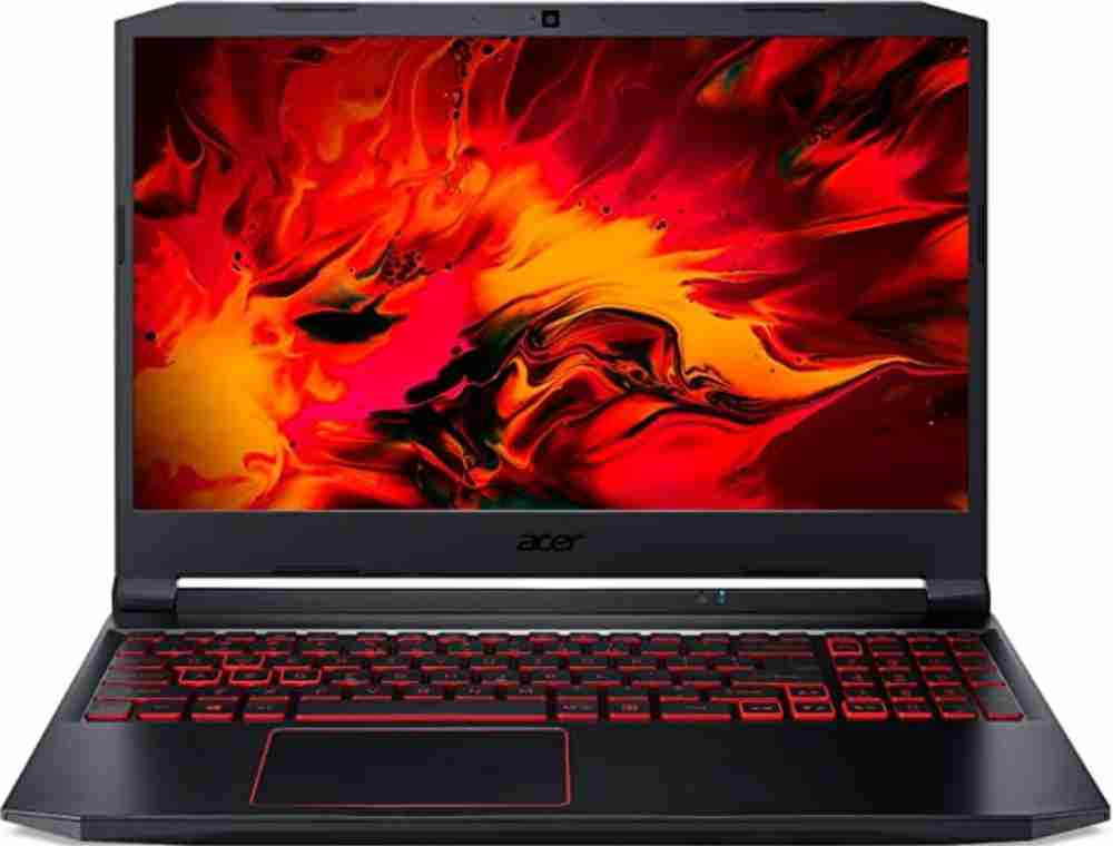 Notebook Acer Nitro Gamer AN515-55-59MT
