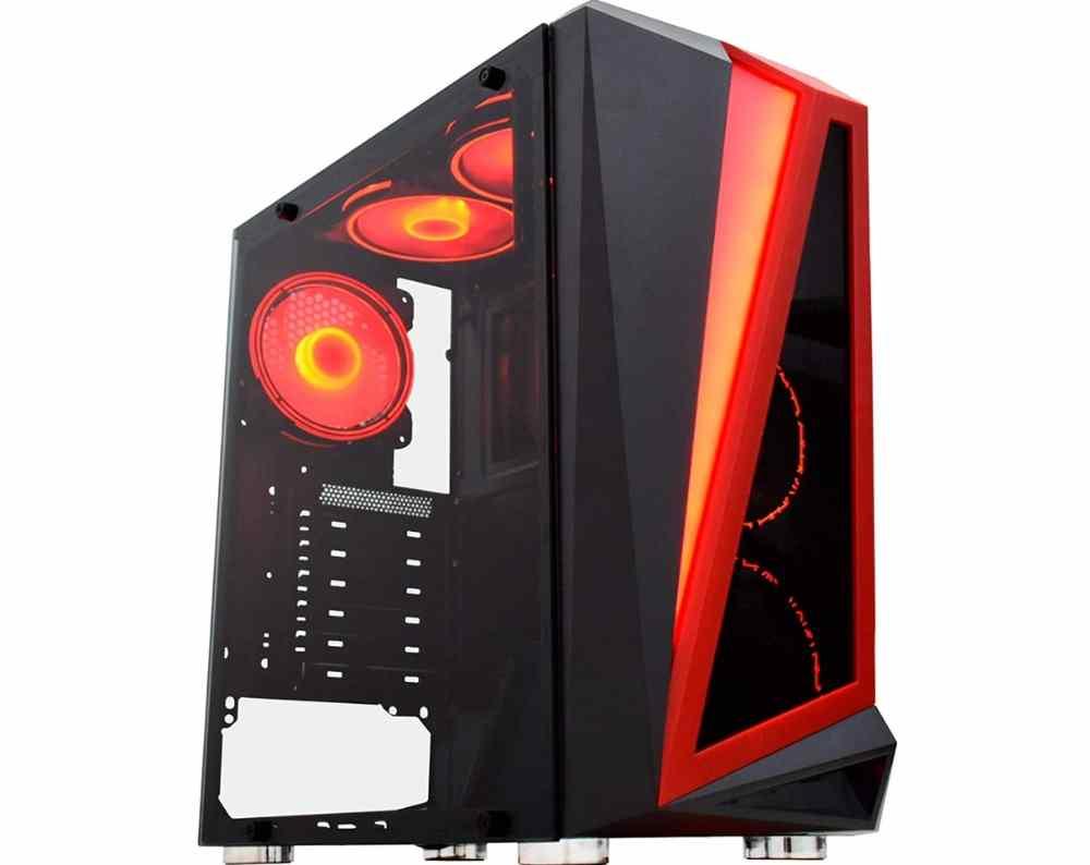 PC Gamer AMD Ryzen 7 2ª Geração é Bom?